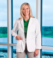 "28"" Meta Fundamentals Women's Consultation Lab Coat (XXS-5XL)"