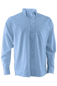 Edwards Men's LS Oxford Shirt (More Colors) 1077