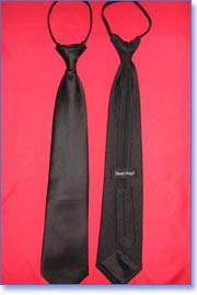 Henry Segal Zipper Tie (6 Pack)