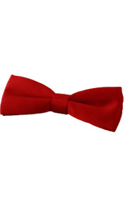 "2"" Clip On Bow Tie (6 pack) (More Colors)"