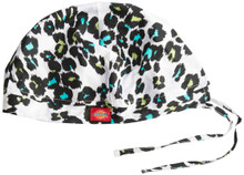 Dickies Unisex Scrub Hat (More Prints)