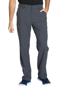 Cherokee Infinity Stretch CK200A Men's Pant (Reg,Short,Tall)