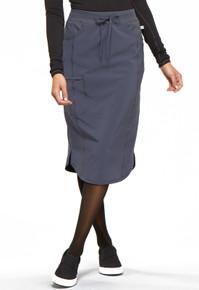 Cherokee Infinity Women's Drawstring Skirt CK505A