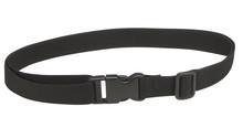 Daystar 153 Black Webbing Belt w/Fast Click