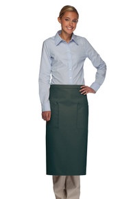 Daystar 122 Two Pocket Full Bistro Apron