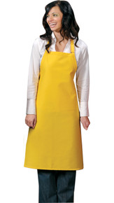 "Daystar 240 36"" No Pocket XL Butcher Apron"