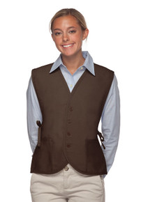 Daystar Apparel 430 Two Pocket Vest Cobbler Apron