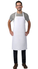 Daystar 520 No Pocket Butcher Apron