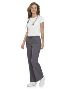 Landau Flare Leg Pant (Reg,Petite,Tall) 8335
