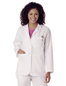"29"" Landau Women's Consultation Lab Coat 3230"