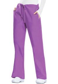 Cherokee Workwear Women's Flare Scrub Pant 4101