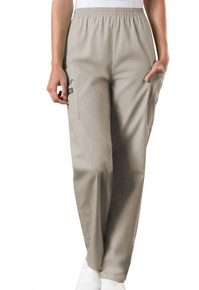 Cherokee Workwear Women's Cargo Scrub Pant 4200