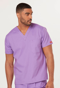 Dickies EDS Unisex Scrub Top 83706