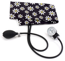 Adult - Premium Aneroid, Simple Daisies