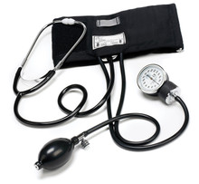 Large Adult - Home Blood Pressure Set