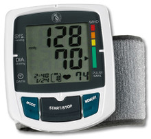 Adult - WristMate™ Digital Blood Pressure Monitor