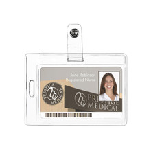 Prestige Medical Two Way ID Holder