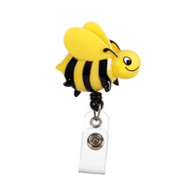 Retracteze™ ID Holder - Bees