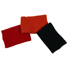 Solid Color Knit Headband
