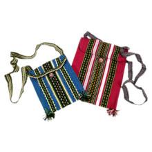 Huallhuas Shoulder Bag