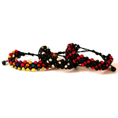 Amazon Chira Seed Bracelet