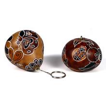 Gourd Keychain