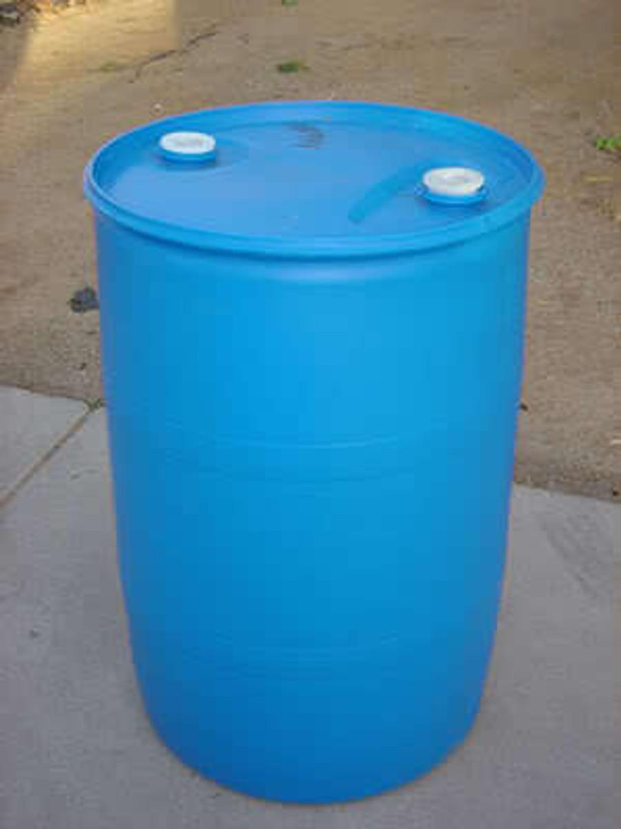 Food Grade MCT Caprylic/Capric Triglyceride ($2.80/lb for 55 gallon drum 397# net)