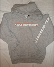 KIDS ORIGINAL HOODIE (YOUTH SMALL ONLY)