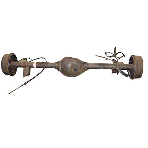 REAR AXLE DANA 35
