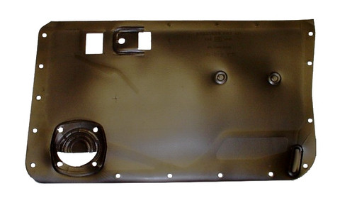 55235287 Image is of front door you will receive the rear door shield