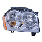 55156350AF 05-10 PASS HEAD LAMP
