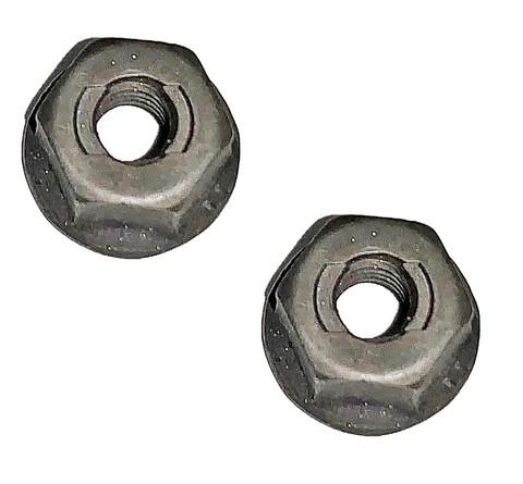 J4200306-FACTORY ORIGINAL DOOR HANDLE MOUNTING NUTS