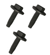 6504071-3 PIECE MANUAL SEAT TRACK ADJUSTER BOLT SET