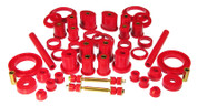 6-2025 TOTAL SUSPENSION KIT 1999-2004 MUSTANG