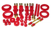 6-2033 99-04 COBRA MUSTANG POLY URETHANE SUSPENSION KIT