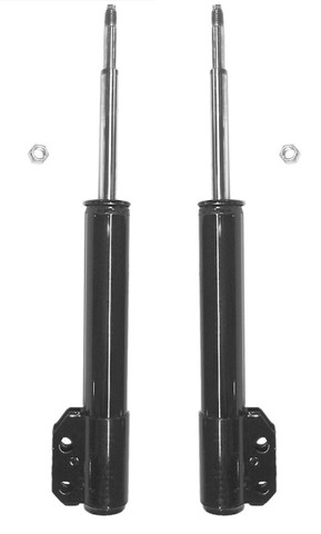 PAIR OF FRONT STRUTS