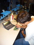 Repair Service For NEC Mobilepro 900 & 900C Handheld PC