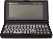 HP Palmtop 1000CX 1MB Refurbished