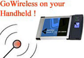 Linksys WPC11 Wireless PC Card