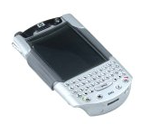 Micro Slim Keyboard w/Screen Protector For HP iPaq