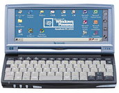 HP Jornada 728 Handheld PC