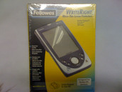 WriteRight Micro-Thin Screen Protectors for HP Jornada 560 Series Pocket PC