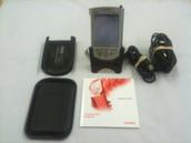 Compaq iPaq H3600 Series Pocket PC