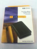 Leather Case F1926A For HP Jornada 540 Series Pocket PC