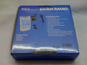 IBIZ Pocket Radio for Pocket PC