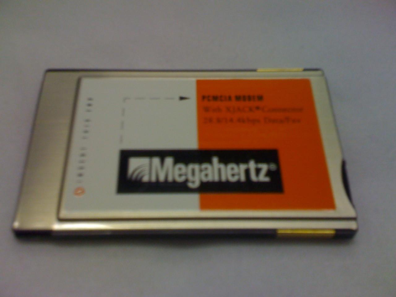 14.4 Data Fax Modem PCMCIA Drivers for Mac Download