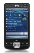 HP iPaq 211 Enterprise PDA