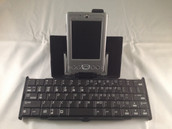 Keyboard D2704 For Dell Axim x3, x3i, & x30 Pocket PC
