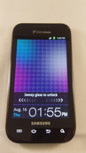 Samsung Mesmerize Galaxy S Phone Model SCH-i500 for US Cellular