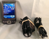 HP iPaq 110 Pocket PC FA980AA#ABA